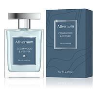 Allvernum Cedarwood & Vetiver - Парфюмированная вода 100ml