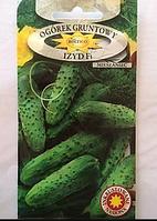 Польские семена огурца Изид F1 5г инкрустированные Roltico