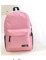 Рюкзак SMT Хит продаж !! В наличии Цвет Светло-Розовый,Оригинал,Люкс Класс,фабричный