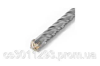 """Бур SDS-max Intertool - 18 х 600 мм, """"Quadro"""", фото 3"""