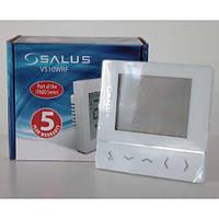 Беспроводной комнатный термостат SALUS VS10RF W/B (белый)