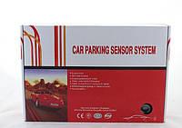 Парктроник Car Radar на 8 датчиков! Топ Продаж