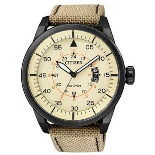Часы Citizen AW1365-19P