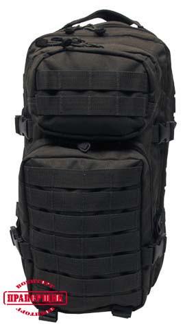 Рюкзак MFH Assault L OD 30333B