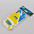 Перчатки вратарские FB-0187-4 UKRAINE  (8), фото 5