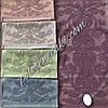 Махровое кухонное полотенце Узорчик