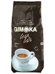 Кофе в зернах Gimoka Gran Gala,  1 кг, фото 2