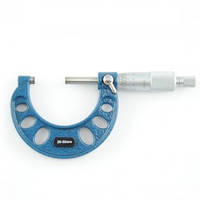 Микрометр гладкий МК-50 0,01 кл.1
