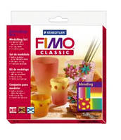 Набор FIMO Сlassic для мастер-класса «Переход цветов» 4x56г