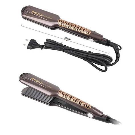 Гофре для волосся Enzo EN-3891, фото 2