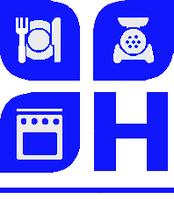 Професійні засоби для HORECA