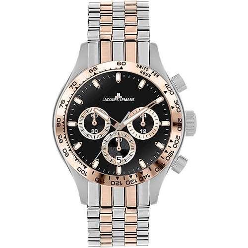 Часы Jacques Lemans 1-1618E