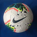 Мяч футбольный Nike Merlin - FA19 SC3635-100 (размер 5), фото 2