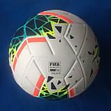 Мяч футбольный Nike Merlin - FA19 SC3635-100 (размер 5), фото 3