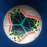 Мяч футбольный Nike Merlin - FA19 SC3635-100 (размер 5), фото 4