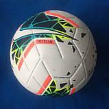 Мяч футбольный Nike Merlin - FA19 SC3635-100 (размер 5), фото 5