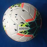 Мяч футбольный Nike Merlin - FA19 SC3635-100 (размер 5), фото 6