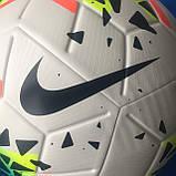 Мяч футбольный Nike Merlin - FA19 SC3635-100 (размер 5), фото 8