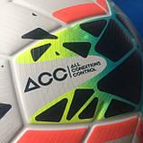 Мяч футбольный Nike Merlin - FA19 SC3635-100 (размер 5), фото 9