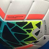 Мяч футбольный Nike Merlin - FA19 SC3635-100 (размер 5), фото 10