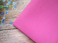Фоамиран 1 мм, 50х50 см, цвет розовый