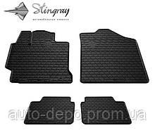 Toyota Camry XV50 2011-2014 Коврики резиновые автомобильные  Stingray