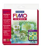 Набор FIMO Classic для мастер-класса «Миллефиори» 4x56г
