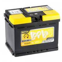 Автомобильный аккумулятор Topla EFB 60 Ач 580 А (0) R+