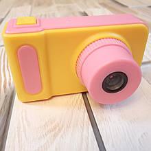 Детский фотоаппарат - цифровая фотокамера Summer Smart Kids Camera (Живые фото!)