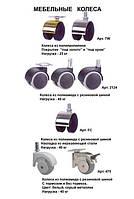 Ролики, колеса шток 11 мм, шток 11 мм, шток 11 мм