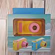 Детский фотоаппарат - цифровая фотокамера Summer Smart Kids Camera (Живые фото!), фото 5