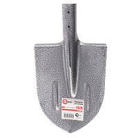 Лопата штыковая 0,75 кг INTERTOOL 210х300мм (FT-2002)