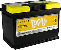 Автомобильный аккумулятор Topla EFB 70 Ач 680 А (0) R+