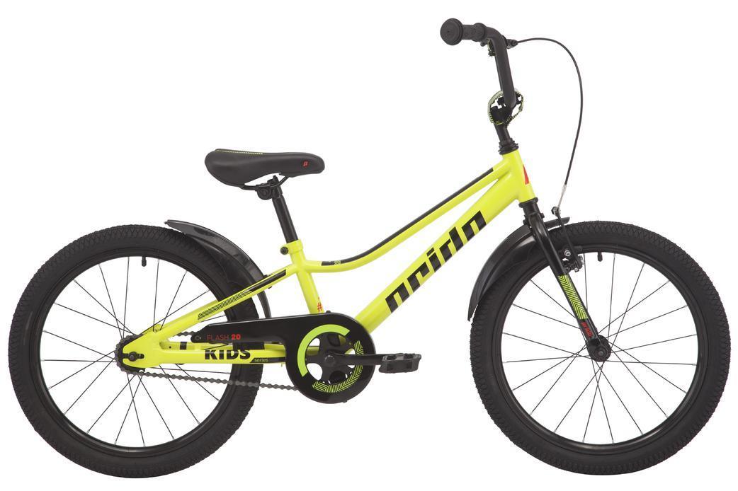 Велосипед Pride Flash 20