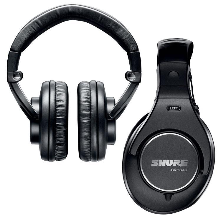 SHURE SRH840-EFS