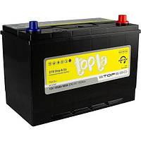Автомобильный аккумулятор Topla EFB asia 105 Ач 900 А (1) L+