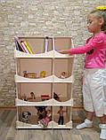 Кукольный домик-шкаф Hega (092), фото 7