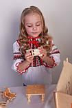 """Мебель для кукол Hega """"maxi набор"""" (168), фото 5"""
