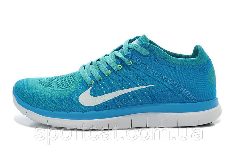 2e93762b Женские беговые кроссовки Nike Free Run Flyknit 4.0 Р. 36 37 от ...