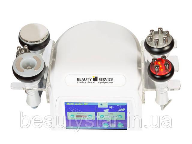 Косметологические аппараты кавитации