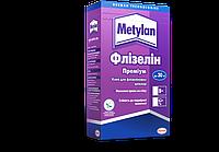 Клей для обоев Metylan Флизелин Премиум 250 гр.