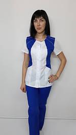 Жіночий медичний одяг