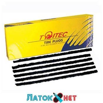 Шнур жгут черный 200 мм Pro 2302b Taitec