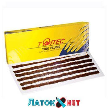 Шнур жгут коричневый 200 мм pro 2302r Taitec