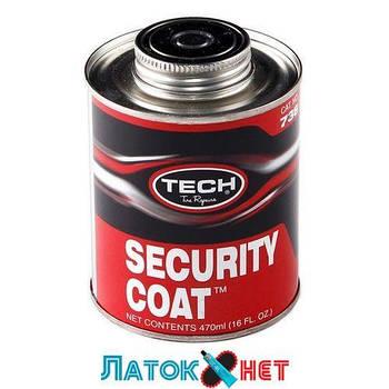 Восстановитель бескамерного слоя Security Coat 470 мл 738 Tech США