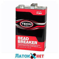 Разуплотнитель бортов Bead Breaker 3800 мл 734 Tech США