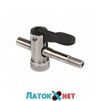 Приспособление для удаления воздуха из шин и камер VH3216