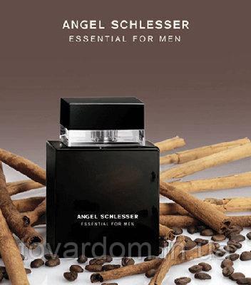 Мужской парфюм Angel Schlesser Essential for Men