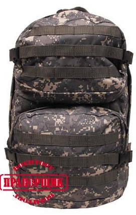Рюкзак MFH Assault LL ACUP 30343Q, фото 2
