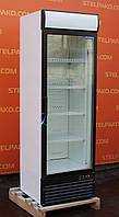 """Холодильный шкаф витрина """"Ice Stream Medium"""" (Украина), отличное состояние, полезный объем 400 л. Б/у"""